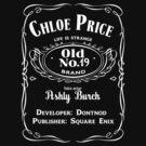 Chloe Price by SallyDiamonds
