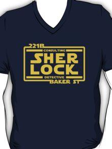 SHER LOCK T-Shirt