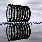 Wheels & Bearings by Hugh Fathers