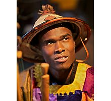 Ows Karamo ! vivre au senegal.  by  Doktor  Faustus !  featured in AFRICAN ART AND PHOTOGRAPHY. Photographic Print