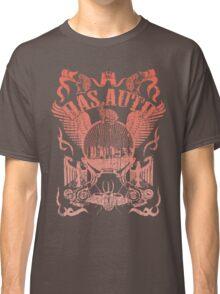 Volkswagen Tribute T-Shirt Classic T-Shirt