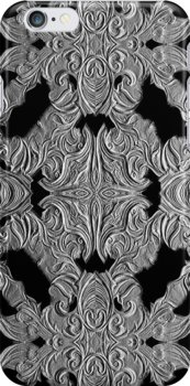 black emboss -R20 by Heidivaught