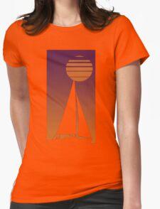 Sailboat Sunrise T-Shirt