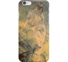The Oracle of Delphi iPhone Case/Skin