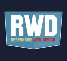 geek - responsive web design by dmcloth