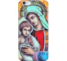 A King Is Born iPhone Case/Skin