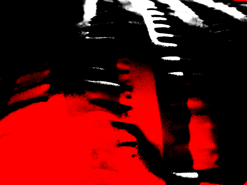 Lo-fi #3 by Benedikt Amrhein