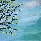 Sassafras Tree by byler2