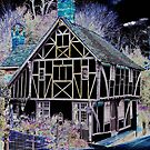 The strange house by JEZ22