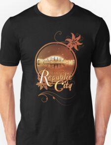 Lost My Heart In Republic City Unisex T-Shirt