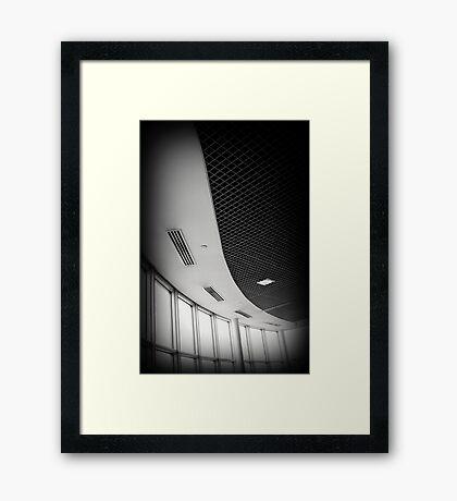 I I I ~ # # # Framed Print