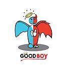 GoodBoy by cloz000