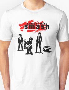 Resevoir Smash T-Shirt