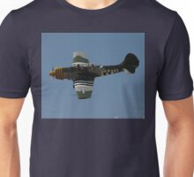 Yak-52 @ Toogoolwah Festival Of Flight 2008 Unisex T-Shirt