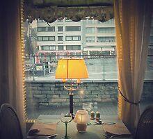 Tea Room by jo1079ch