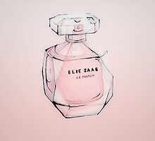 Elie Saab Perfume by candacenapier