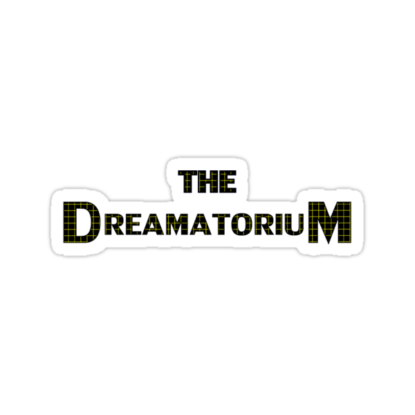 The Dreamatorium by vintageham