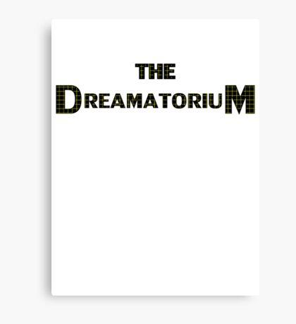 The Dreamatorium Canvas Print