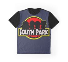 southassic park. Graphic T-Shirt