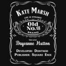 Kate Marsh by SallyDiamonds