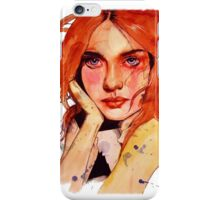Motley iPhone Case/Skin