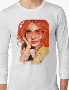 Motley Long Sleeve T-Shirt