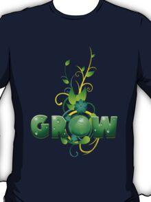 Oxfam Grow Challenge T-Shirt