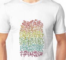 Rainbow Maggots Unisex T-Shirt