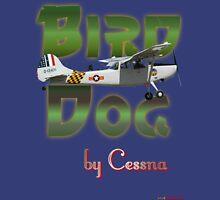 Bird Dog By Cessna Unisex T-Shirt