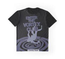The Vortex Club - Life is Strange Graphic T-Shirt