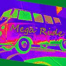 Mega Ride by ©The Creative Minds