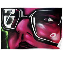 Art or Vandalism #5 Poster