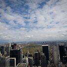 NYC Central by JenniferW