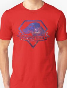 Diamond  universe T-Shirt