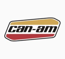 Can-Am Motocross by axesent