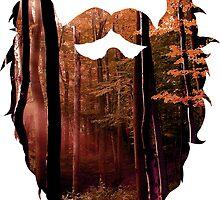 Autumn Beard by JoshVII
