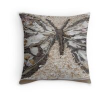 BUTTERFLY ~ 11 BUTTERFLY Throw Pillow