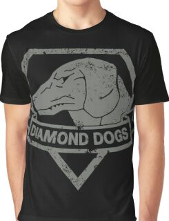 Diamond Graphic T-Shirt