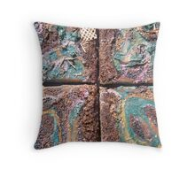 BUTTERFLY ~ 20 JUBILEE Throw Pillow