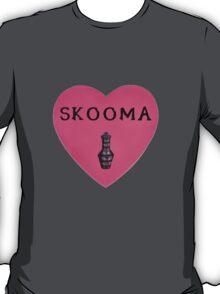 I Love Skooma T-Shirt