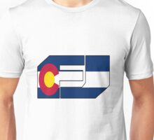fj colorado  Unisex T-Shirt