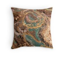 BUTTERFLY ~ 28 ARRIVAL Throw Pillow