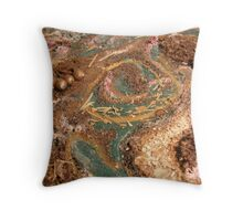BUTTERFLY ~ 29 ABSTRACT Throw Pillow