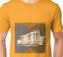 constructivism architecture Unisex T-Shirt