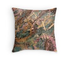 BUTTERFLY ~ 33 JOY Throw Pillow