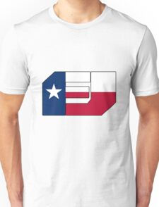 Fj Texas Unisex T-Shirt