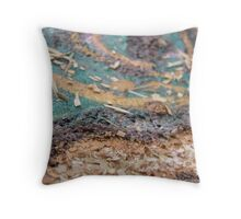 BUTTERFLY ~ 56 BORN Throw Pillow