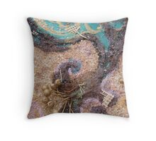 BUTTERFLY ~ 64 WING DOWN Throw Pillow