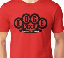 Edge Knuckles Unisex T-Shirt
