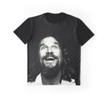 Dude is elated. Graphic T-Shirt
